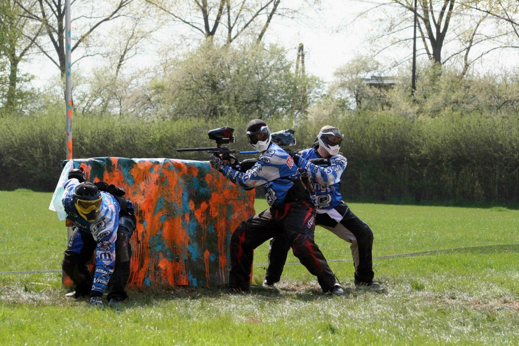 Paintball Team Strategies: The Best Options for Your Game Choice